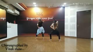 Cheater Mohan Ft.IKKA | Kanika Kapoor | Vivek Shaw Choreography | Devi Dance Company