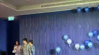 Cooheart Dance Up&Down Exid Up&Down Goyang Ubur-Ubur
