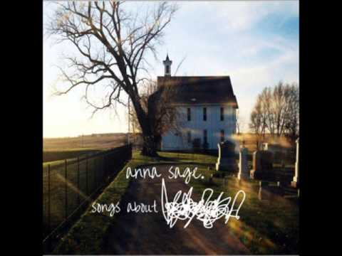 anna sage. - Songs About ______ (Full EP)