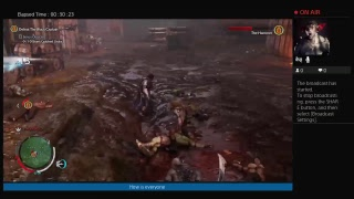 Coffee Time Shadow Of Mordor Game Of The Year Edition Episode 4