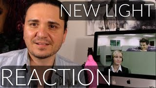 Download Lagu John Mayer - New Light (Premium Content!) Reaction Mp3