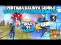 - SOLO VS SQUAD REVIEW BUNDLE ELITE PASS TERBARU!!
