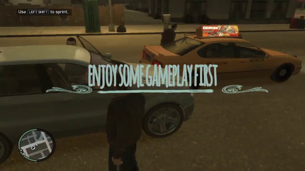gta 4 pc game compressed torrent download