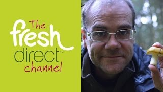 Meet Andy Fraser from Fresh Direct