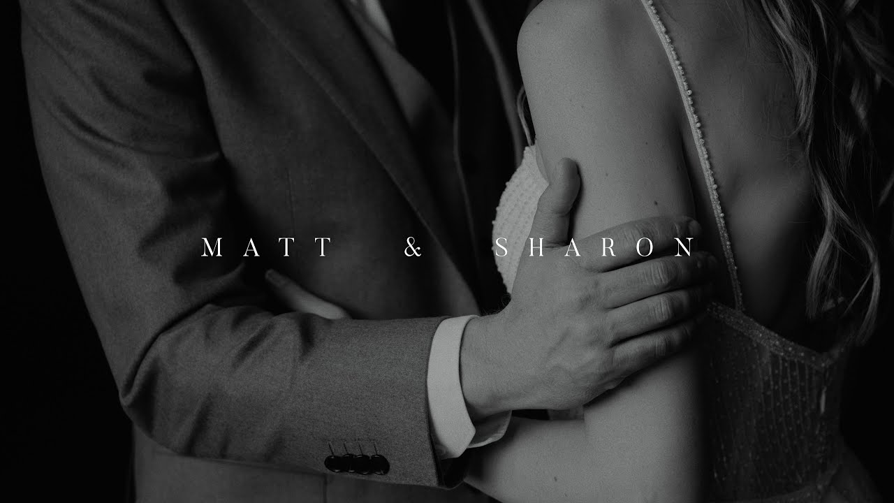 Matt & Sharon | Christmas Wedding in London