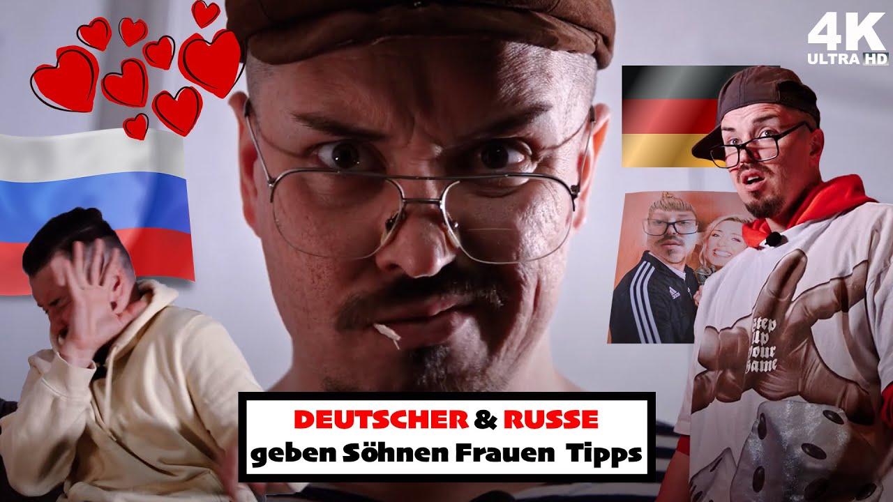 Deutschen kennenlernen