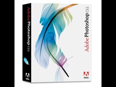 How to download Adobe Photoshop CS2