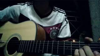 Chia Tay Không Lý Do guitar