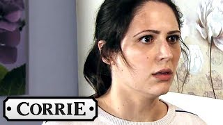 Coronation Street - Nicola Has Been Shot