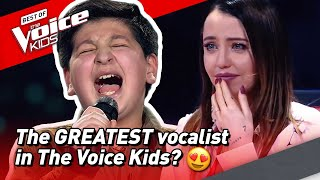 Download Is this 12-Year-Old the GREATEST vocalist of The Voice Kids EVER? Mp3 and Videos