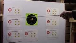 22 lr premium ammo testing