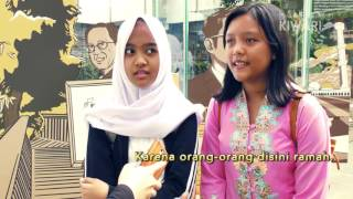 Bandung Kiwari #1