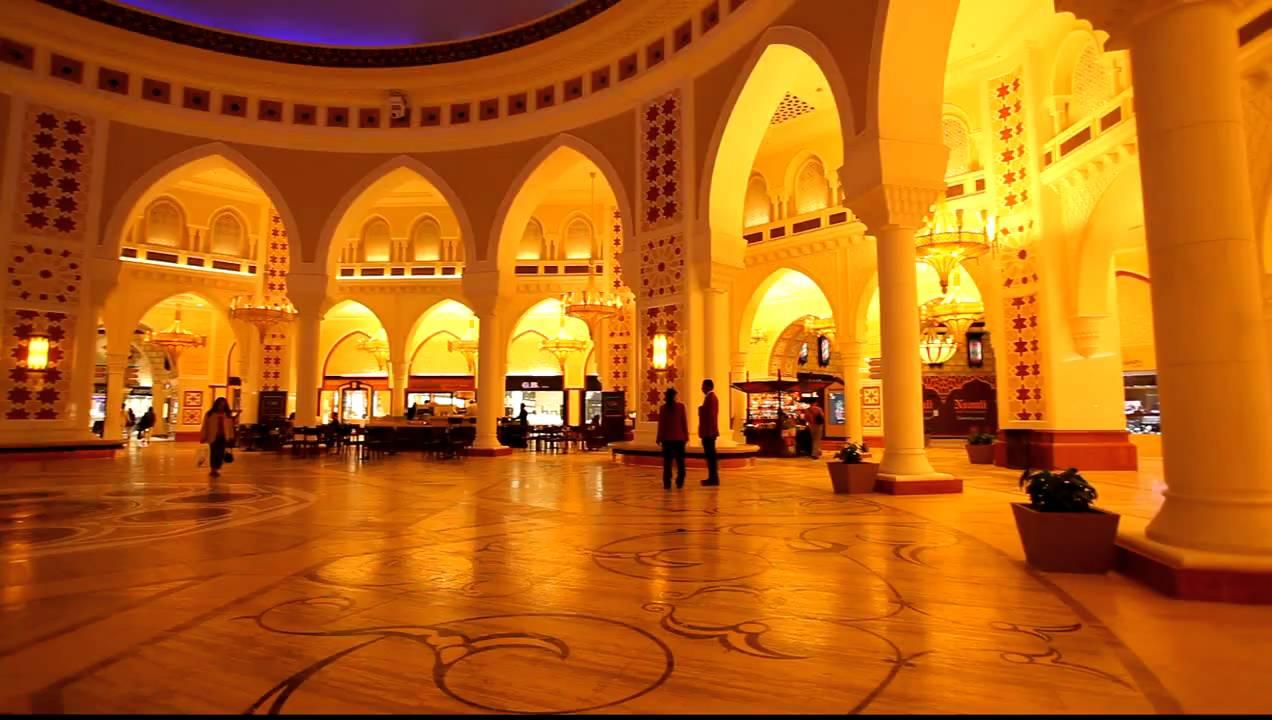 The Dubai Mall Gold Souk Youtube