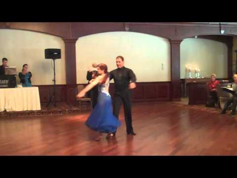 Danbury, CT Waltz - Kevin McCarthy and Marie Carlino