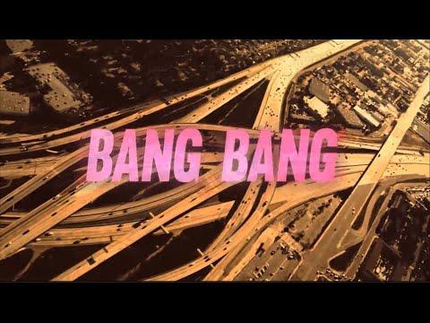 Jessie J Ariana Grande Nicki Minaj Bang Bang LYRICS (Legendado)