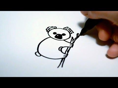 how-to-draw-a-cartoon-koala