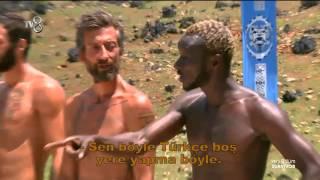 Yunus ve Yattara Kavga Etti | Survivor 2016