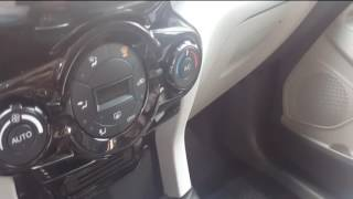 Latch MyCar: Proteger un Ford Fiesta con Latch