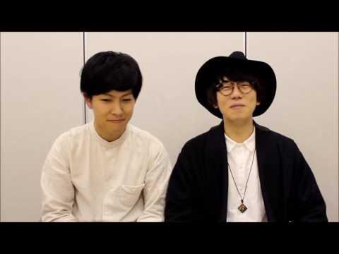 Sumika 『SALLY E.p』動画コメント