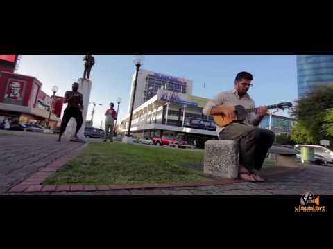 Kobo Town - MrMonday (2013)