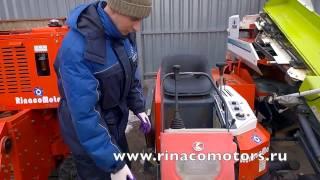 КУБОТА СН150 Японский морковоуборочный комбайн. РинакоМоторс!(О чем это видео: Видео презентация морковоуборочного комбайна Кубота СН150., 2015-12-16T19:28:04.000Z)