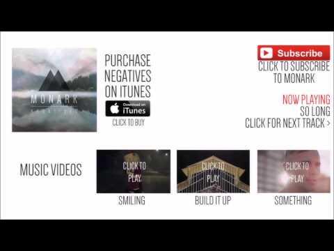 MONARK - Negatives [Album Preview Snippets]