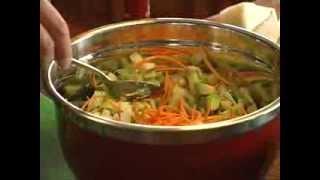 Apple Jicama Coleslaw - Quick And Easy Meals
