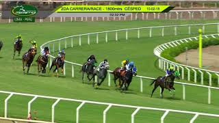 Vidéo de la course PMU MAIDEN COLTS 3YO