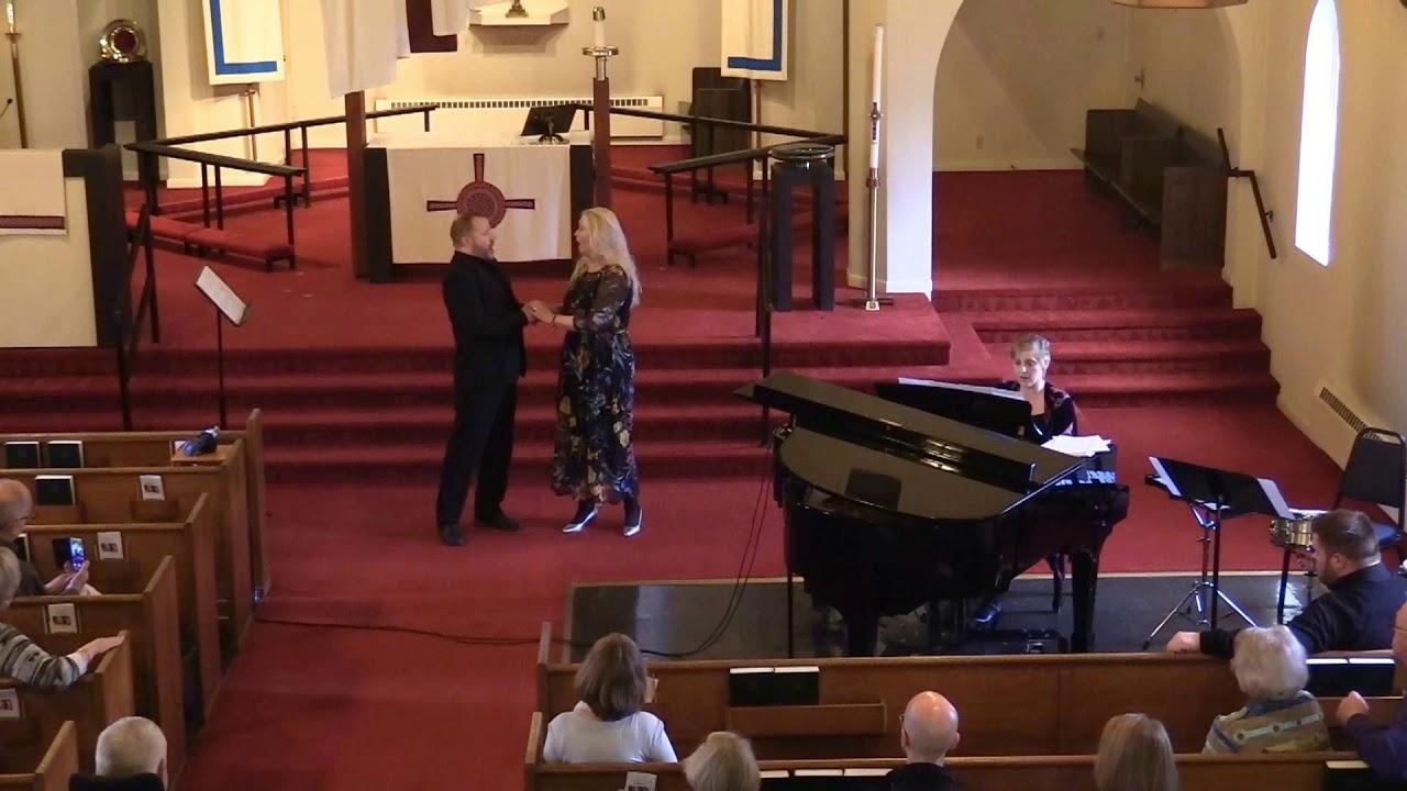 Un di felice - La traviata  Seattle Concert 2018
