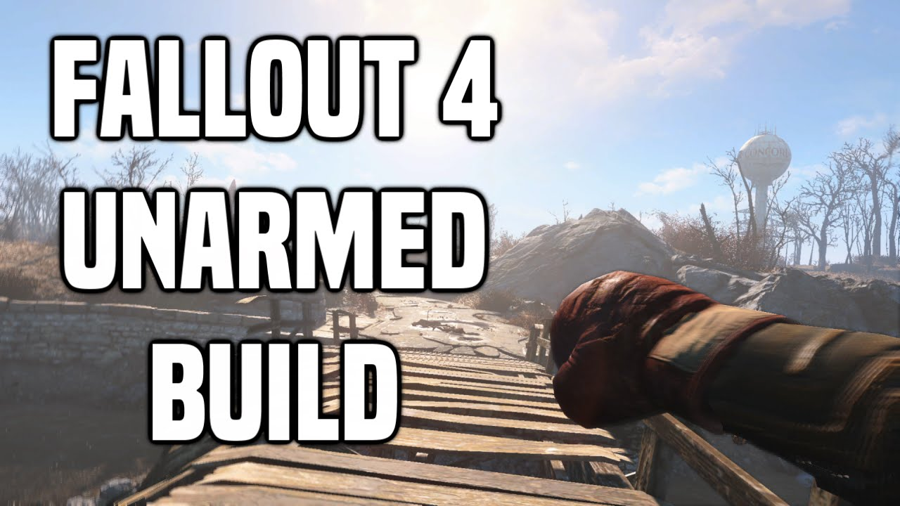 how to build actuators fallout 4