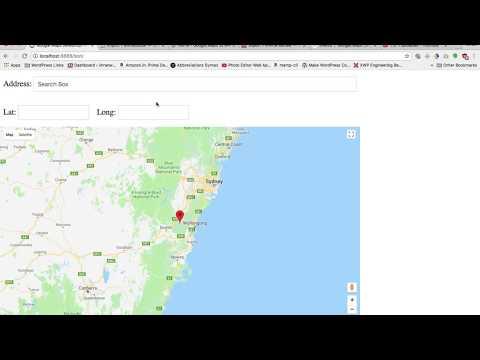 Google maps api pricing geocoding
