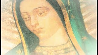 Powerful prayer to Our Lady of Guadalupe - Worried&Anxious?!Healing, Stability, Discernment, Courage