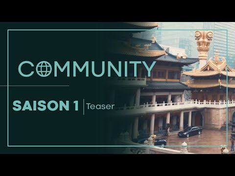 Kedge Community - Saison 1