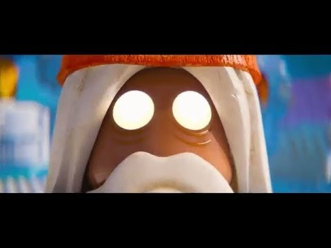 The LEGO Movie - Outtakes - Official Warner Bros.