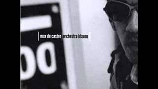 Max de Castro - Nego do Cabelo Bom