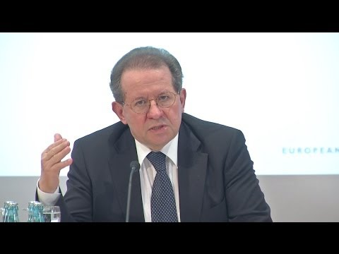 Financial Stability Review Press Conference - 28 May 2014