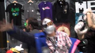 Mega64/Rooster Teeth Dance Party!