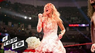 Download Wildest wedding moments: WWE Top 10, May 19, 2018