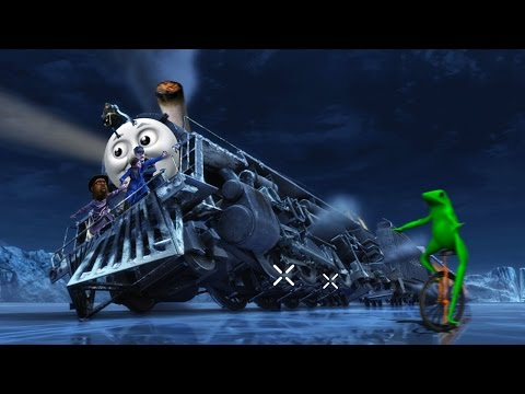 The Dank Express