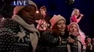 """CYNDI LAUPER """"EARLY CHRISTMAS MORNING""""  [147]"""