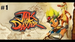 Jak and Daxter: The Precursor Legacy Ep. 1 No Commentary (PC)