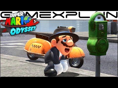 Super Mario Odyssey Photo Showcase - YOUR PICS Vol. 2 (Snapshot Mode)