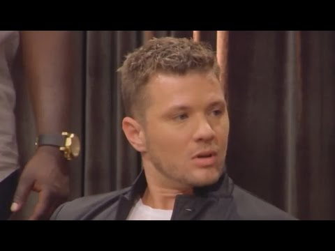Ryan Phillippe | The Eric Andre Show | Adult Swim