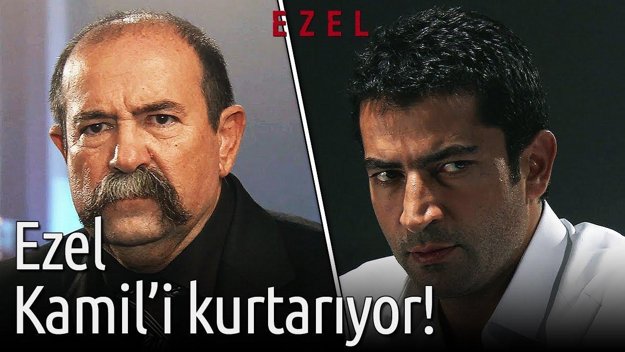 Kumar Raconu | Ezel Kamil'i Kurtarıyor!