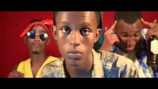 Hip Hop Is Mine By Holly Boy - Haterz Ent- New Rwandan video 2016