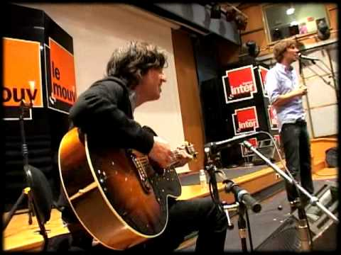 "Phoenix ""Armistice"" (acoustic version) / recorded for Le Mouv"