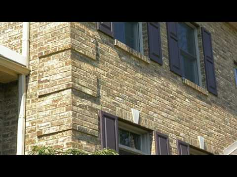 Why You Should Choose Brick Exteriors Instead Of Siding