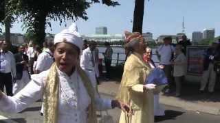 تعرّف على حقيقة حملة «ترويع السياحة المصرية» في برلين (فيديو) | المصري اليوم