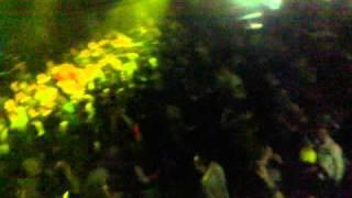 Fear Of The Dark Raja Ram RMX 1200 Mics High Paradise Video By Cux PSy
