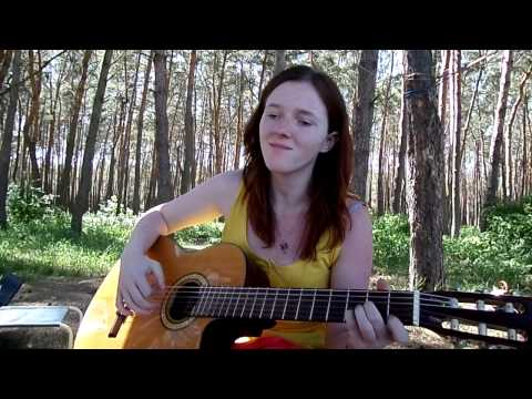 Катя Лазуткина (Зеленоград) песня Владимира Каденко